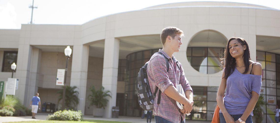 Valencia college Pic